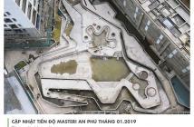 Bán căn B.07 masteri an phú q2, view trực diện Q1-L81, giao hoàn thiện, 3.5 tỷ. LH 0902995882