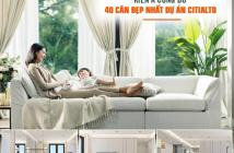 Căn hộ trần cao 5.4 m2 tại quận 2. Liên hệ 0855.68.00.90