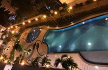 Bán lỗ căn hộ Botanica Premier, 3 phòng ngủ, 2WC, tầng trung, view hồ bơi, 106m2