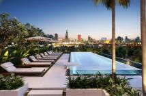 Căn hộ hạng sang 4 phòng ngủ Serenity Sky Villa 367m2 2 lầu có sân vườn hồ bơi riêng đẳng cấp