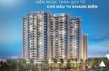 Hot Safira Khang Điền, mở bán 30/03/2019, suất nội bộ ưu tiên chọn căn đẹp, giá rẻ nhất