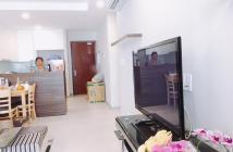 Cần tiền, bán gấp căn hộ 5sao Q4, 2 phòng 2WC, full nội thất giá 4 tỷ