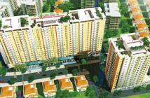 Cần bán căn hộ diện tích 79 m2 -2 phòng ngủ giá 1,950 tầng cao thoáng mát