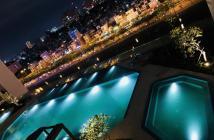 Hot căn hộ Gold View, 1 phòng ngủ, A3-02- 01, giá 3 tỷ bao gồm phí
