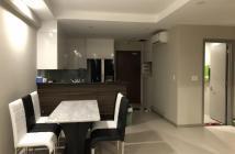 Bán lại căn hộ 2phòng ngủ, 1 WC, Gold View, 346 Bến Vân Đồn, Q4, giá 3,4 tỷ