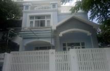 Cho thuê gấp biệt thự song lập Hưng Thái, Quận 7, 4PN, 4WC, 40tr/tháng. LH: 0918360012