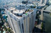Bán gấp căn hộ cao cấp 3 phòng ngủ SaiGon Royal 35 Bến Vân Đồn, 115m2, LH: 0947038118.