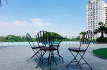 Bán căn tốt! Giá tốt gần sân bay với DT 83m2, tầng cao, 3PN, view hồ bơi công viên. Gía 3.9 tỷ