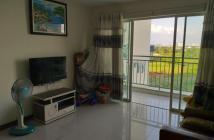 Cần bán căn hộ chung cư  The Mansion, H.Bình Chánh, diện tích 101m2, thiết kế  3phòng ngủ, 2 ban công rộng thoáng mát
