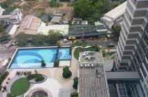 Novaland chuyển nhượng căn hộ 03PN, 83m2, tầng cao, view hồ bơi, công viên, giá chỉ 3,9 tỷ