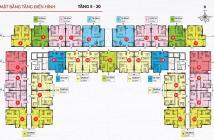Bán lỗ căn hộ KingSway Bình Tân, giá gốc từ chủ đầu tư chỉ từ 18tr/m2