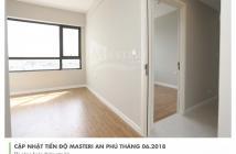 Định cư nên cần bán nhanh căn hộ cao cấp Masteri An Phú