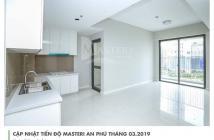 Cần tiền kinh doanh nên bán căn hộ cao cấp Masteri An PHú