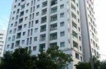 Bán gấp căn hộ chung cư Phú Thọ, Q. 11, DT 70m2, 2PN, giá 2.5 tỷ