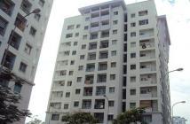 Bán gấp căn hộ chung cư Phú Thọ-Lữ Gia, Q. 11, DT 70m2, 2PN giá 2.5 tỷ