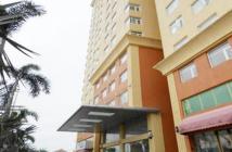 Cần bán gấp căn hộ chung cư Hoàng Kim Thế Gia, DT 75 m2, 2PN, 2WC, 1.95 tỷ