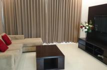 Bán căn hộ chung cư The Manor,  Bình Thạnh, 2 phòng ngủ nội thất cao cấp giá 3.8 tỷ/căn
