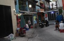 Nhà Trần Quang Khải, Tân Định, Quận 1 (Giá: 3,4 tỷ)