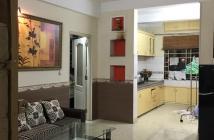 Bán chung cư Tôn Thất Thuyết, quận 4, nội thất full như hình, 2 phòng ngủ, giá 2.150 tỷ  - 2.4 tỷ