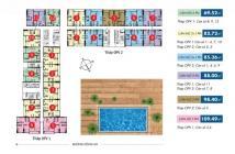 Chính chủ bán căn hộ Orchard Park View số 6 view Công viên G.Định 109m giá 5,9ty - 0919362788