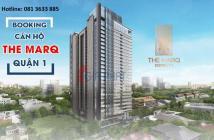 Chính thức nhận booking Siêu căn hộ The Marq - Hongkong Land - 0813633885