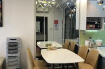Bán The Botanica, 1+1 phòng ngủ, full nội thất như hình, rộng 57m2, tầng 8 thoáng mát, giá ưu đãi 2.75 tỷ