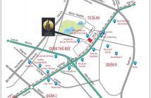 Dự án căn hộ cao cấp làng đại học quốc gia