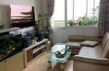 Cần bán căn hộ Tân Thịnh Lợi, Q. 6, 74m2, 2PN, 2WC, chợ Phú Lâm, các trường học