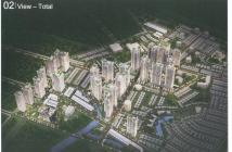 Mở bán đợt 1, Căn hộ Raemian City Lương Định Của Q2, 2Pn Diện tích 80m2, Lh 0901749378