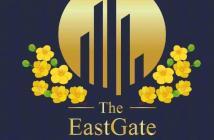 Dự án căn hộ:The East Gate.