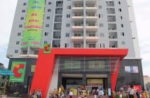 Bán căn hộ Big C Phú Thạnh, DT 69m2, 2PN, NT cơ bản, giá 1,650 tỷ, LH 0902541503
