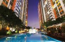 2 phòng ngủ đẹp hàng hiếm view hồ bơi, nhà đẹp đủ đồ giá chỉ 4,3 tỷ - 0909194778