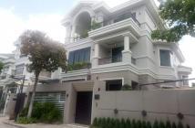 Cần cho thuê gấp biệt thự Hưng Thái 2, PMH,Q7 nhà đẹp, mới 100%, giá rẻ nhất. LH: 0917300798