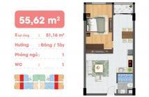 Căn hộ hiêp thành building.Giá 1,3 tỷ/căn.Nhận nhà ở ngay
