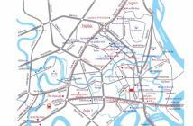 Bán Đất Dự án Singa city Q9 mặt tiền trường lưu giá chỉ có 23tr/1m2