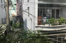 Chính chủ bán nhà Phan Chu Trinh, Bình Thạnh,40m, giá chỉ 4 tỷ.