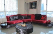 Căn hộ cao cấp 3PN Bình Thạnh The Manor