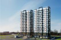 Hot ! căn hộ cao cấp 2PN, 1,6 tỷ, Liền Kề Quang Trung, trả trước chỉ 30%. Nhận nhà tháng 9