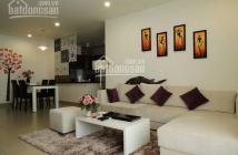 Bán căn hộ chung cư The Manor, quận Bình Thạnh, 2 phòng ngủ, nội thất cao cấp giá 3.8 tỷ/căn