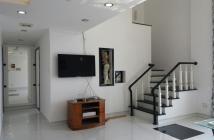 Bán căn hộ thông tầng Hoàng Anh Gia Lai 3, 200m2, 4 phòng ngủ, 4wc, giá 3,1 tỷ, tặng nội thất