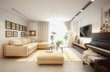 Xuất cảnh bán gấp căn hộ 130m2 Garden plaza 1 ,tặng nội thất cao cấp,view kênh đào đẹp
