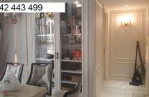 Chủ định cư gửi bán lỗ Penthouse khu phố Star Hill - Phú Mỹ Hưng , DT 306m nhà đẹp ,nội thất đều nhâp ngoại