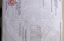 Cần bán 787m2 đất  Võ Văn Hát, 25tr/m2, Tiện kinh doanh, Ngay khu CNC Q9