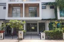 Cần tiền xoay vòng vốn nên bán gấp căn biệt thự mini 1 trệt 2 lầu,DT 205M2, GIÁ 2 TỶ 350