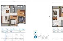 Chính chủ bán căn hộ Safira Khang Điền quận 9 2PN/67m chỉ 2,090 tỷ đã vat, đã xây tầng 16 Lh 0938677909