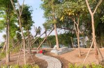 Nền khu dân cư ven sông sổ đỏ của Bình Chánh, ngay ngã 4 Nguyễn Văn Linh, QL50, LH 0934 194 450