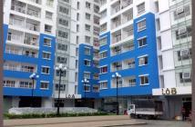 Cho thuê căn hộ 155 Nguyễn Chí Thanh Q5.60m,2pn,đầy đủ nội  thất,tầng cao thoáng mát.giá 11tr/th Lh 0944 317 678