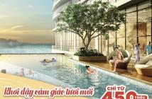Căn hộ trung tâm Nha Trang - Marina Suites Nha Trang thanh toán chỉ từ 80 triệu