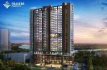 Cần bán D'Edge Thảo Điền 2PN - 90m2, mới thanh toán 20%, view Q1 và sông SG, giá 6.4 tỷ