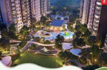 Dự án Celadon City - Aeon Mall - khu đô thị xanh Tân Phú của CĐT Gamuda Land Malaisia